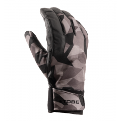 Tobe Gloves capto mid urban camo