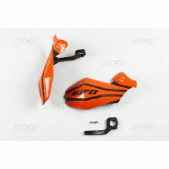 UFO Handguard Claw Orange 127
