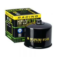 HiFlo oil filter HF124RC