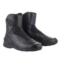Alpinestars Boot Portland Gore-Tex Black