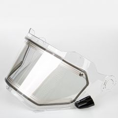 MT Duo Sport double electrical visor