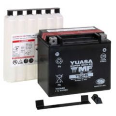 Yuasa battery, YTX20-BS (cp)