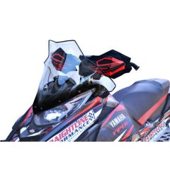 Windshield Yamaha 14530