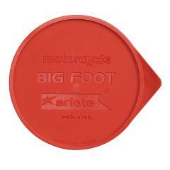 Ariete Big Foot, Red (10pcs) 11993-R