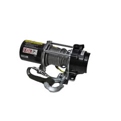 BRONCO GEN I WINCH 1500 Wire AC-12021-1