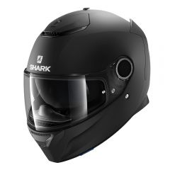Shark Spartan 1.2 matt black