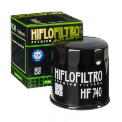 HiFlo oil filter HF740