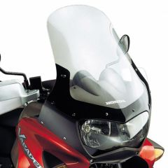 Givi Specific screen, smoked 62,4 x 55 cm (HxW) D203S