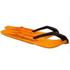 C&A PRO Skis XCS Orange