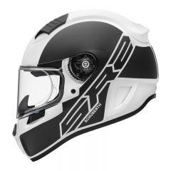 Schuberth Helmet SR2 Traction White