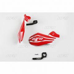 UFO Handguard Claw Red 070