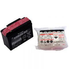 Yuasa battery, YTR4A-BS (cp)