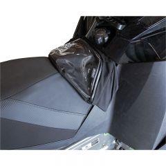 Skinz Tank Bag Black Yamaha 2014-2015 SR Viper