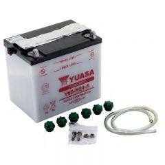Yuasa battery, Y60-N24-A (dc)
