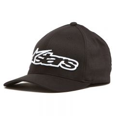 Alpinestars Cap Blaze Flexfit black/white