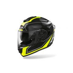 Airoh Helmet ST501 Prime yellow gloss