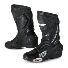 Sweep Boot GP17 WP, black