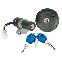 Ignition switch & Lock set, Yamaha DT50R 08-