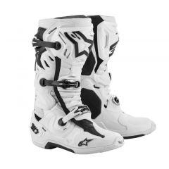 *Alpinestars Boot Tech 10 Vented White