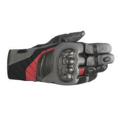 Alpinestars Gloves Belize Drystar Black/Red