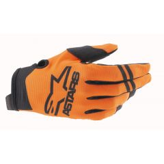 Alpinestars Radar Glove Orange/Black