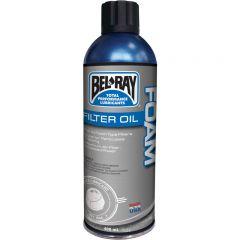 Bel-Ray FOAM FILTER SPRAY400ML