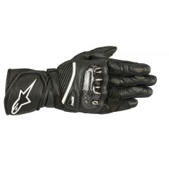 Alpinestars Gloves Dam SP-1 v2 Black