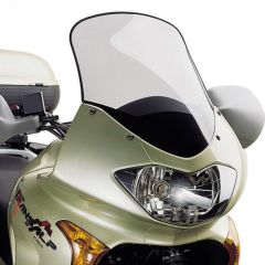 Givi Specific screen, smoked 56 x 36 cm (HxW) D209S