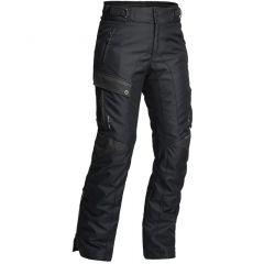 Lindstrands Textile pants Zh Pants Lady Black Short Leg