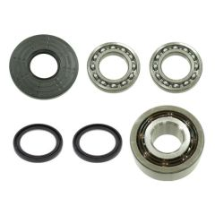 Bronco Differential Bearing & Seal Kit AT-03A04