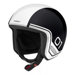 Schuberth Helmet O1 Era white