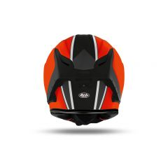 Airoh Helmet GP550 S Skyline orange Matt