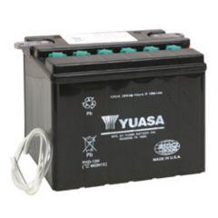 Yuasa battery, YHD-12 (dc)