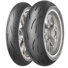Dunlop Sportmax GP Racer D212 200/55ZR17 (78W) TL E