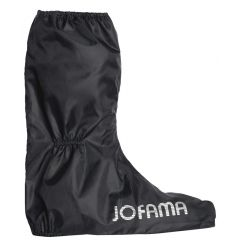 Jofama Raincover Boots Black