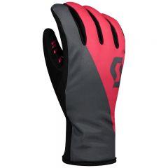 Scott Glove Sport GT iron grey/virtual pink