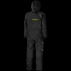 Scott Monosuit DS black/yellow