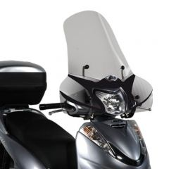 Givi Specific fitting kit for 307A and 308A SH300 A307A