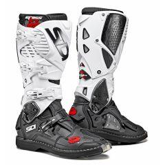 SIDI MX Boot STIVALI CROSSFIRE 3 black/white