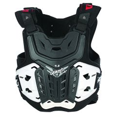 Leatt Chest Protector 4.5 Blk
