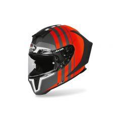 Airoh Helmet GP550 S Skyline orange Matt