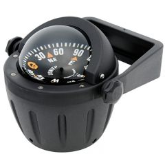 Riviera compass BZ2 Black Black card