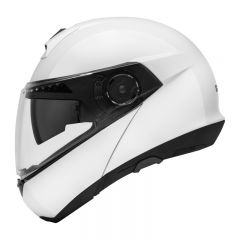 Schuberth Helmet C4 white