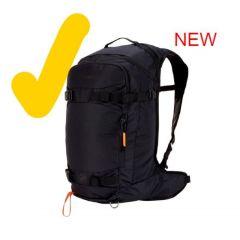 Mammut Nirvana Bagpack black 25L