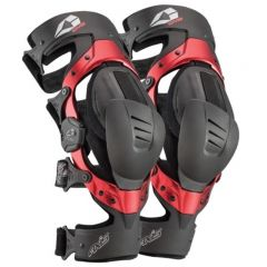 EVS AXIS SPORT Knee Brace Black,