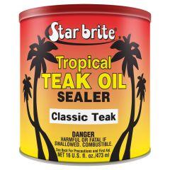 Star brite Teak Sealer - Classic 500ml