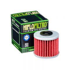 Hiflo oil filter HF117