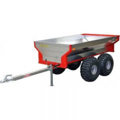 Ultratec ATV Dump Trailer
