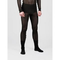 SVALA 100% Dry Stretch Mesh Pants black