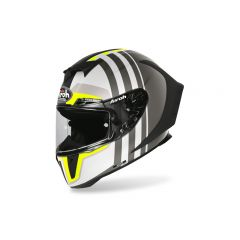 Airoh Helmet GP550 S Skyline black Matt